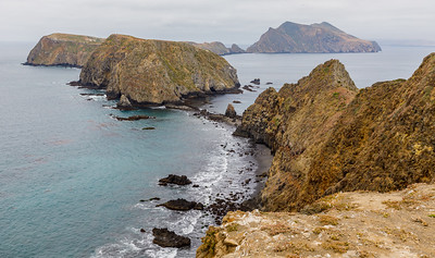 Channel Islands National Park (California)