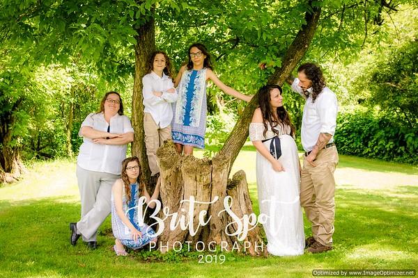 Socie, Annette MATERNITY FAMILY 2019