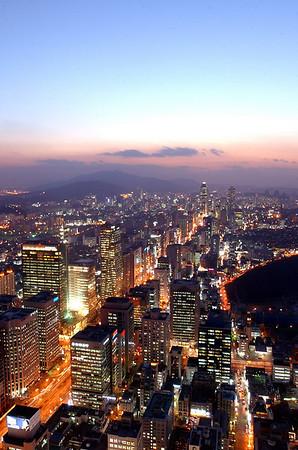 Seoul, South Korea-NOT MINE