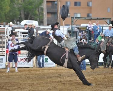 Cochrane Lions Rodeo 2010