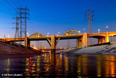 l.a. river / december 2015