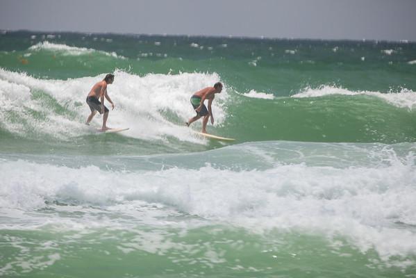 Pensacola Beach 5-29-2013