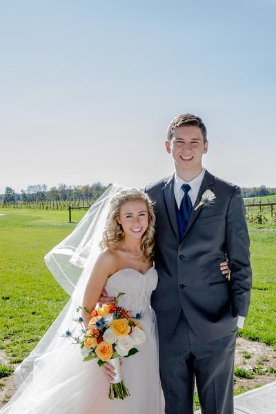 Hartley - Newlyweds