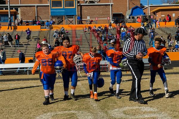 11-12-16 Lexington Junior vs Central Davidson