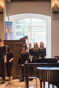 Alumni Choral Concert