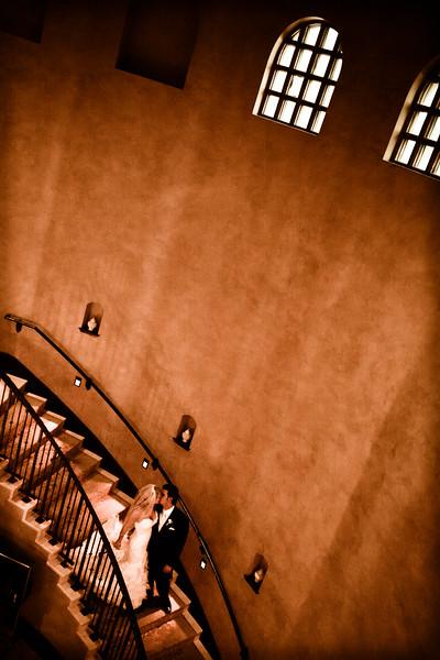 Wedding photography from the Montelucia in Scottsdale, Arizona
