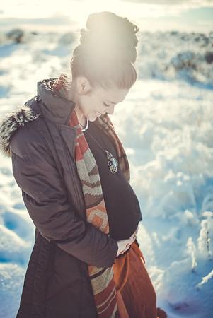 Maternity   Jessie