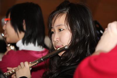 Dar Instrumental Concert US & MS 2008