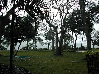 FIJI October 2002