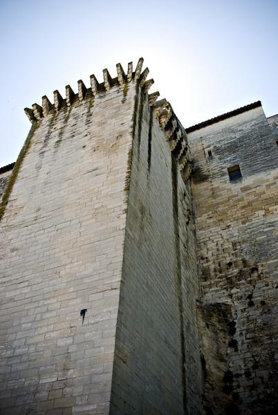 Avignon Avignon, France — June 2009