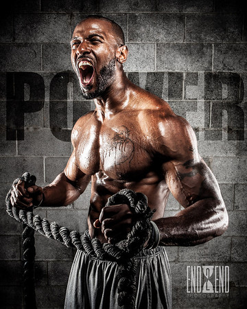 Fitness/Sports Portfolio