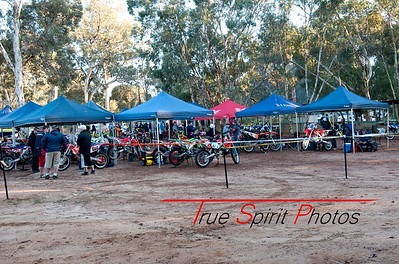 BSA Cup & Harley Scramble @ Noble Falls 29.07.2012