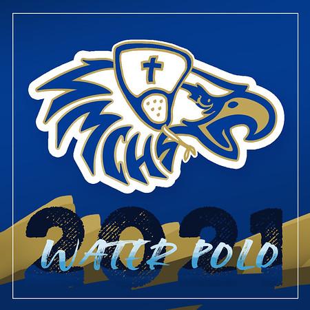 SMHCS Boys Water Polo - 2021 Season