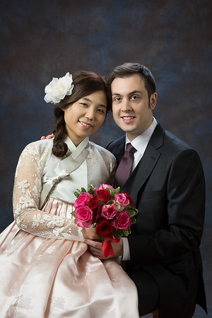 Byrnes Wedding Formals