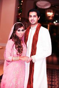 Neda & Amir