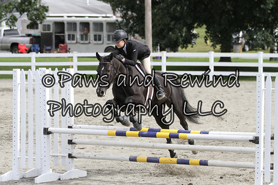Ring I: Schooling Jumpers