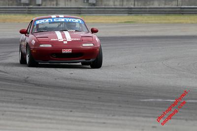 SCCA Cal Club Autoclub Speedway 9:33 AM June 10 2012