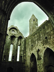 2014-03-31 Ireland - Rock of Cashel