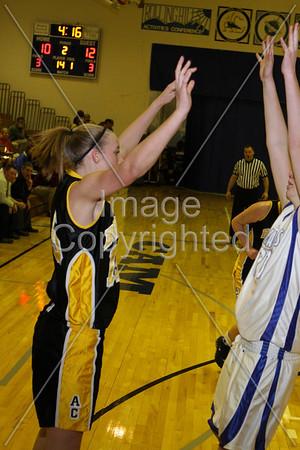AC @ CAM 12-12-08 g v basketball