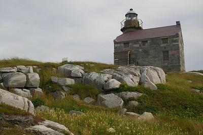 Nfld 2005;NfldLandscape;Nfld;Lighthouse