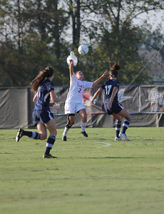 Womens Soccer VS Charleston Southern