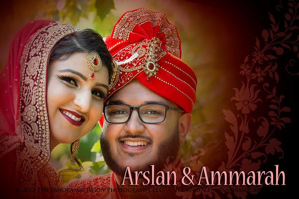 Arslan & Ammarah
