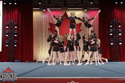 Calgary Stars  Infinity - Junior X-Small 1