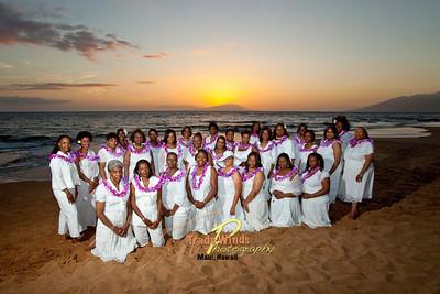 Healing Waters for Women 2009