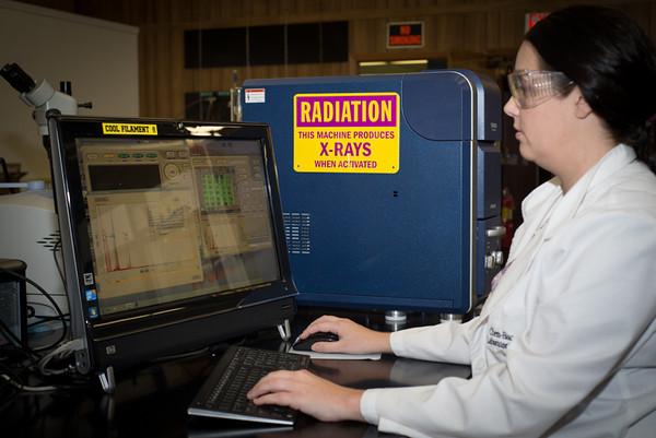 Lab -work