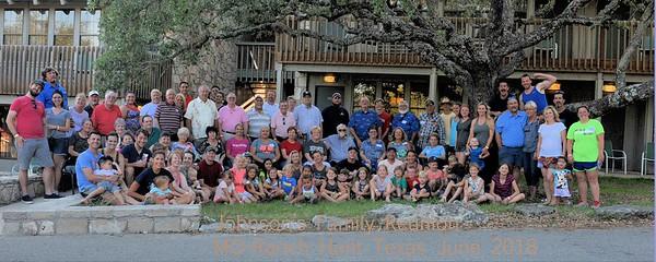 Johnson's Family Reunion MO-ranch 2018