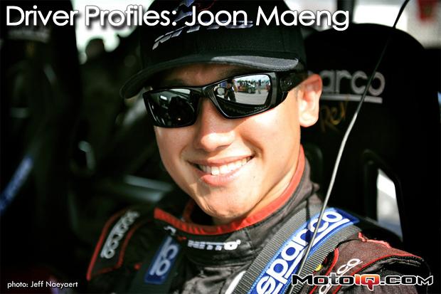 Joon Maeng