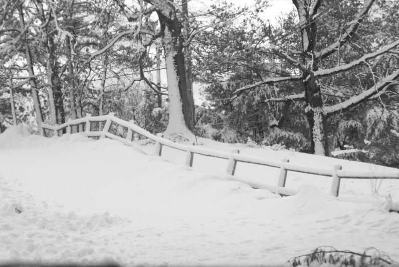 Positive snow: