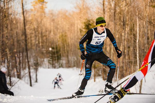 ski tigers - race photos 2018