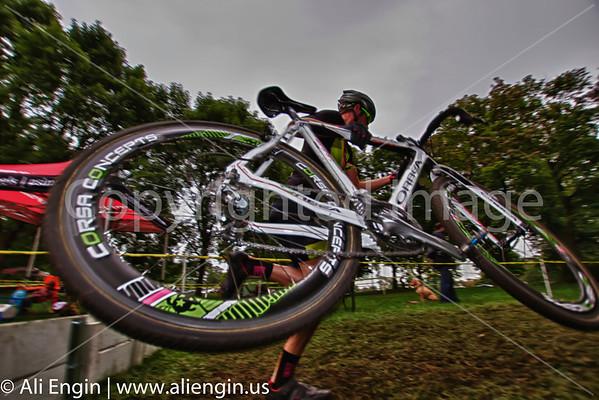 2011 Jackson Park Cyclocross