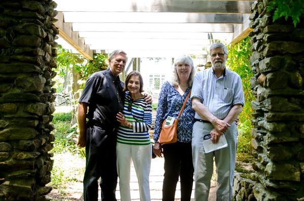 2016-06-26 Beatrix Farrand Garden