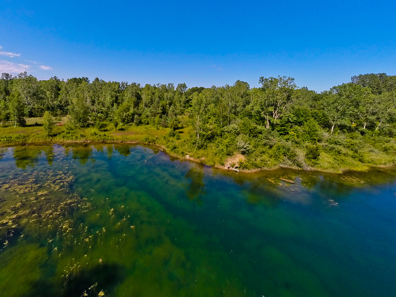 Summer with the Lakes and Forests 23: Aerial Photography from Project Aerospace