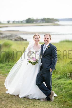 Lydia + Michael Wedding