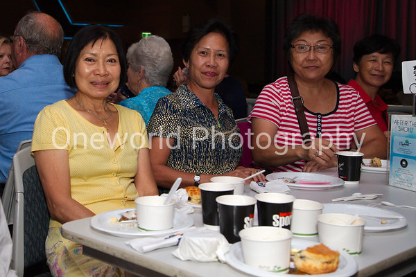 Seniors Concert 2014