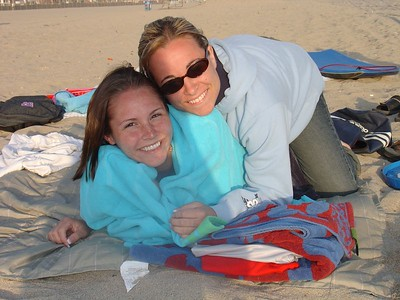 Beach May 04