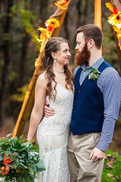 Fulmer Wedding