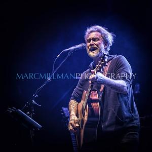 Anders Osborne @ Capitol Theatre (Sun 12/10/17)