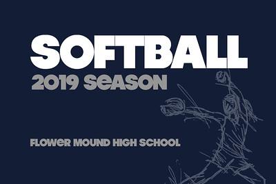 FMHS Softball - 2019 Season