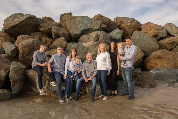 Lowery Family Portraits