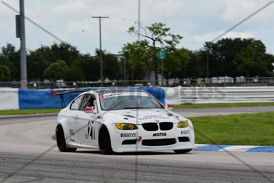 21 BMW