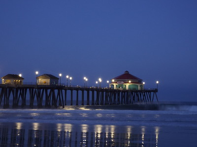 5/11/20 * DAILY SURFING PHOTOS * H.B. PIER