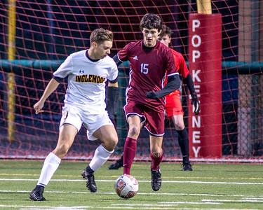 Eastlake Soccer Vs Inglemoor 2018 Away