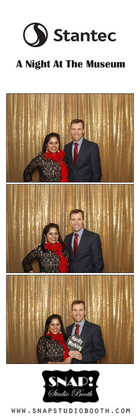 2019-01-05 Stantec Holiday Party