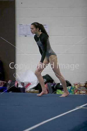 2013-12-10 Kennedy/Jefferson Gymnastics @ Apple Valley