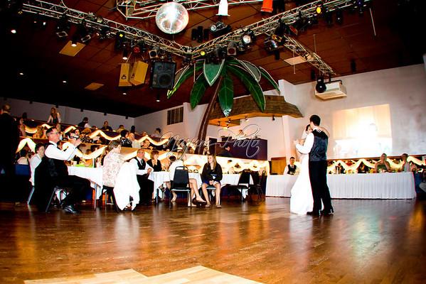 Dances - Kelly and Josh