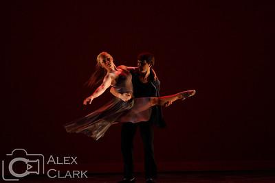 Dance Rep 2012